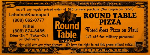 graphic regarding Round Table Pizza Printable Coupons named Spherical desk discount coupons 15 off - Boat bargains