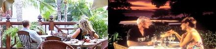 Kihei Restaurants Hawaii